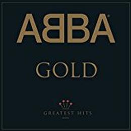 Abba - Gold [VINYL]